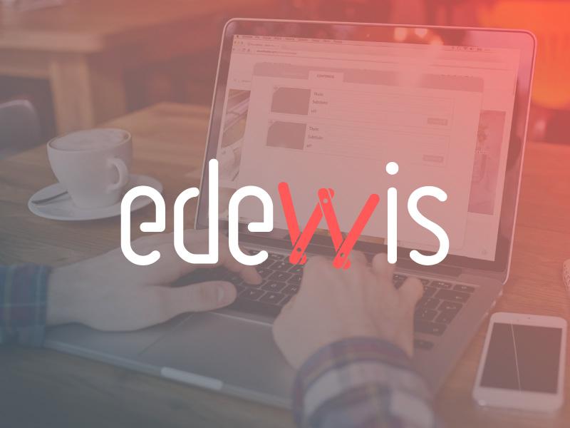 Edewis, transformación digital para telecomunicaciones