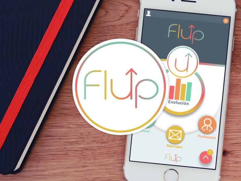 Flup, transformación digital para la educación