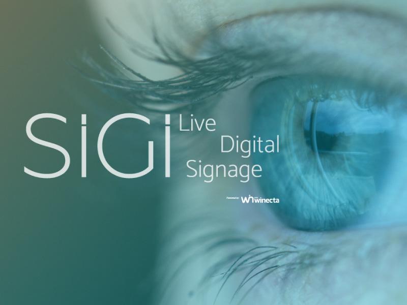 Sigi, transformación digital para eHealth