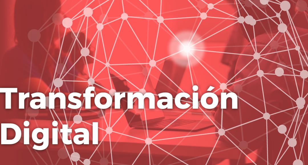 Qué es la transformación digital en la pyme
