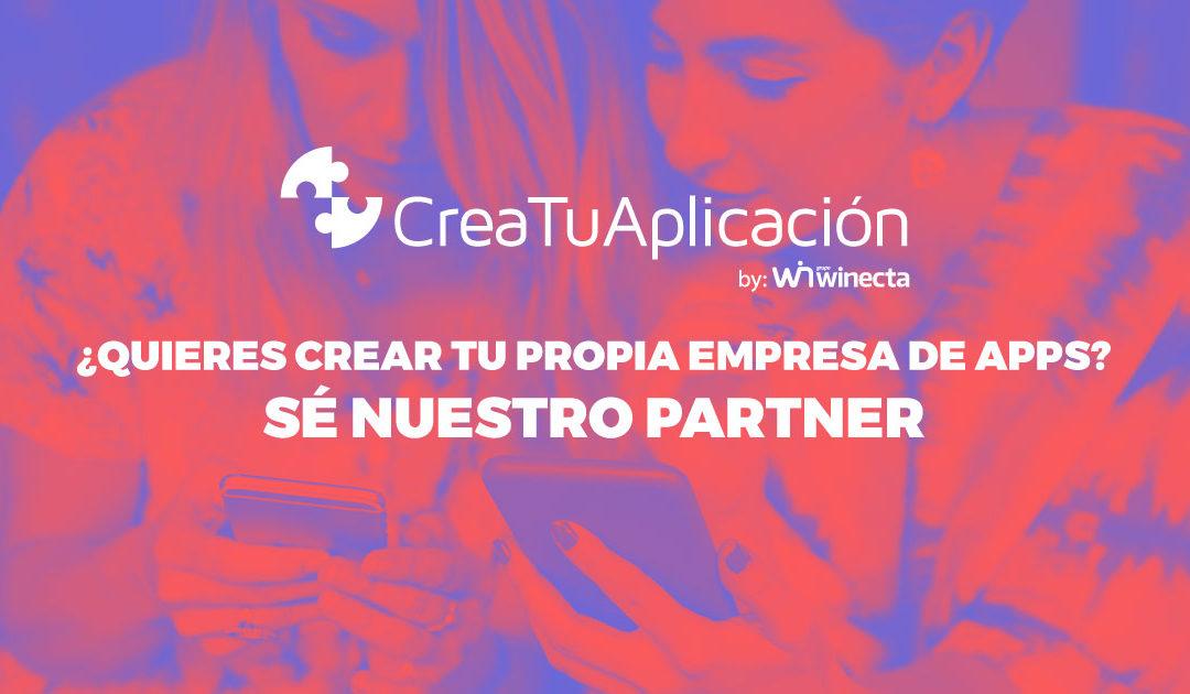 Descubre Crea tu Aplicación y lanza tu propia empresa de apps