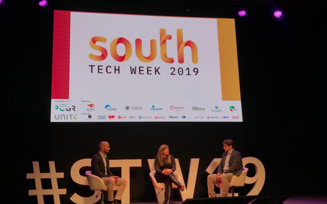 ¿Cómo fue el South Tech Week 2019?