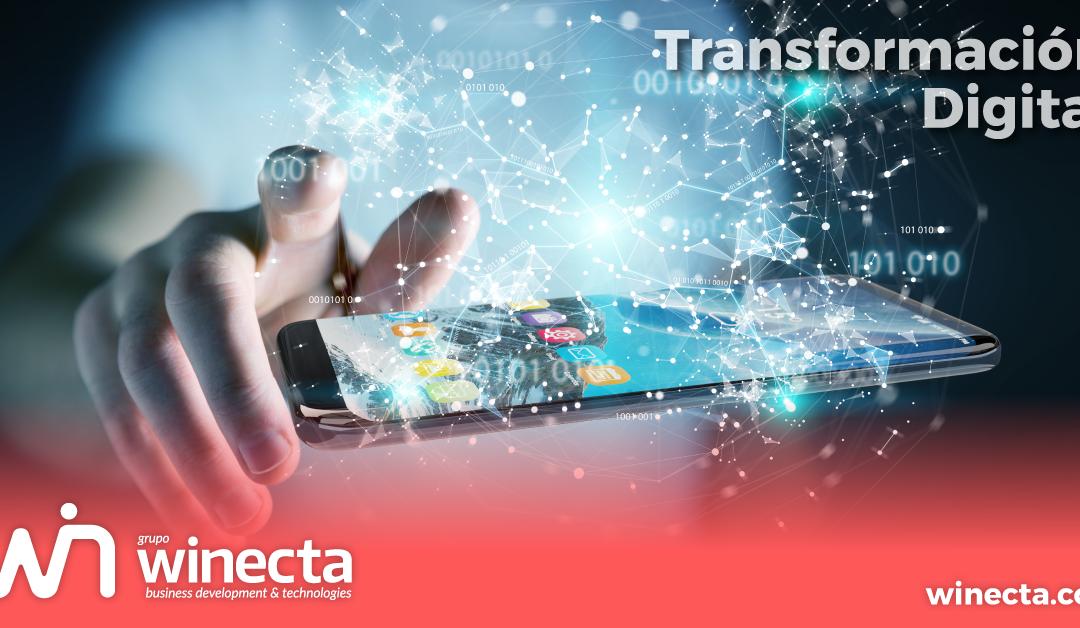 ¿Qué es la transformación digital y cuáles son sus beneficios?