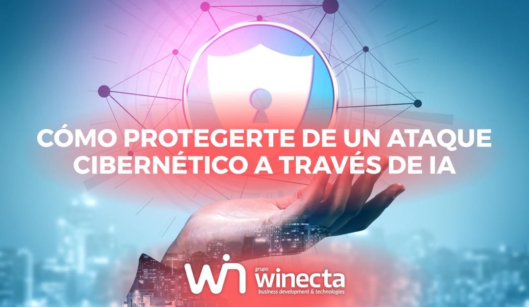 ¿Cómo protegerse de un ataque cibernético?